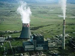 Termoelektrana Gacko