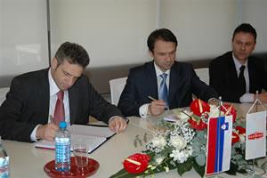 Slobodan Vučićević i Zdravko Šestak