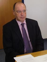 Zoran Bohaček