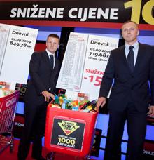 Ante Todorić i Darko Knez