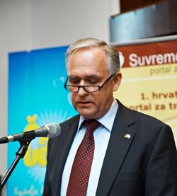Reinhard Wessel
