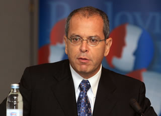 NJ. E. Yosef Amranij, veleposlanik Izraela