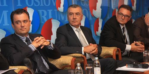 Panel diskusija, Novi model rasta hrvatskoga gospodarstva