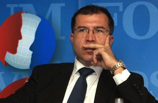 Ivan Domagoj Milošević, potpredsjednik Vlade RH