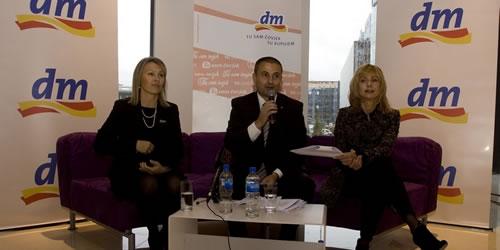 Gordana Picek, Mirko Mrakužić, Marinka Akrap