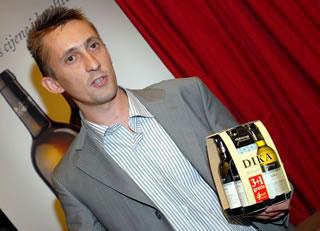 Nikola Kruljac s novim pakiranjem
