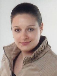 Barbara Županić