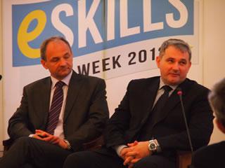 Mate Ćavarović i Davor Majetić