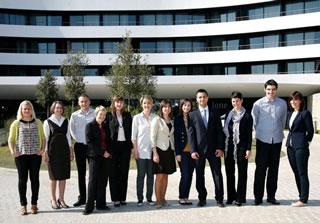Budućnost u Adrisu - 12 mladih stručnjaka zaposleno u Adris grupi