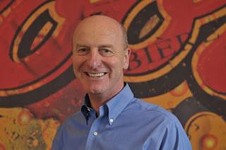 Peter Swinburn