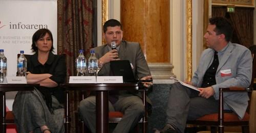 IT u zdravstvenom sustavu - Branka Lasić, Darko Gvozdanović i Ivan Pristaš
