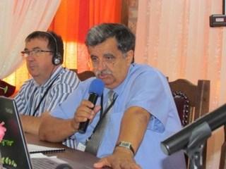 Jean Claude Malet i Mirko Boić