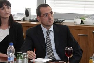 Angelo Turati - predsjednik Uprave METRO Cash & Carry Hrvatska