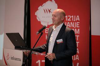 Miodrag Kostić, MK Grupa