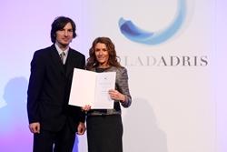 S prošlogodišnje dodjele sredstava Zaklade Adris