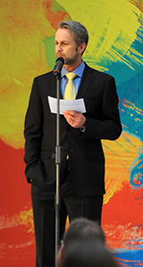 Eirik Forthun