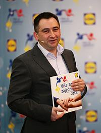 Boris Lukšić