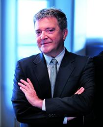 Predsjednik Uprave Adrisa, mr. A. Vlahović