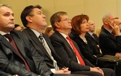 Davor Majetić, Boris Lalovac, Mirando Mrsić, Gordana Deranja