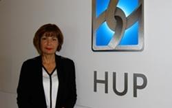 Gordana Deranja, predsjednica Hrvatske udruge poslodavaca