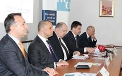 Igor Pureta, Luka Matošić, Sanel Volarić, Damir Zorić, Hrvoje Pauković