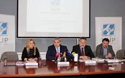 Milka Kosanović, Davor Majetić, Petar Lovrić, Sadmir Hosić