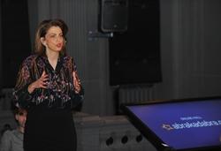 Anita Lacmanović