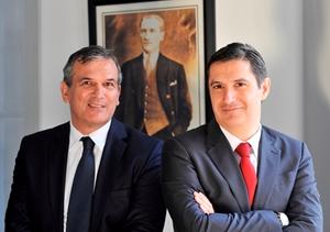 Ivo Bilić i Emir Deldağ