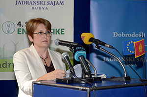 mr. Tatjana Vujošević