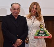 Ekrem Dupanović i Iva Balent